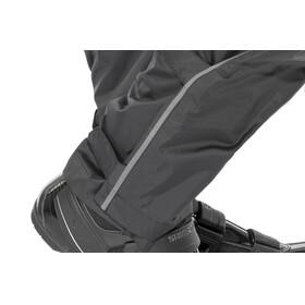 Shimano Expl**** Rain Pants Men black